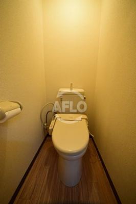 メゾンいこい トイレ
