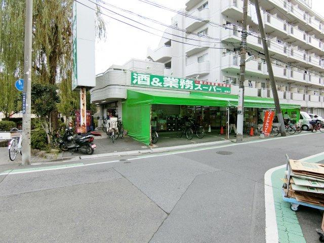 【周辺】プライムドエル綾瀬