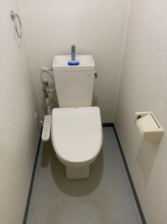【トイレ】ラ・メゾン・ドゥパール
