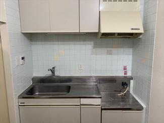 【キッチン】ラ・メゾン・ドゥパール