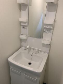 【独立洗面台】ラ・メゾン・ドゥパール