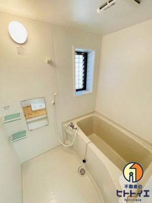 【浴室】西江コーポ4