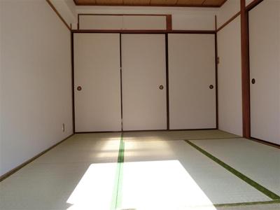 【和室】栄和コーポ