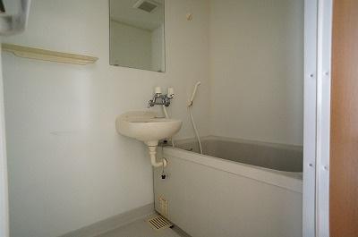 【浴室】エスベランサ戸田公園