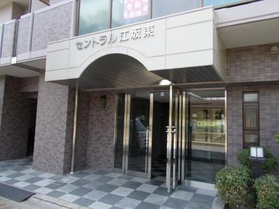 【玄関】セントラル江坂東