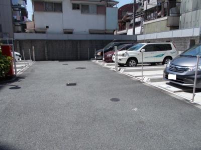 【駐車場】セントラル江坂東