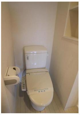 【トイレ】リファイズエムエス