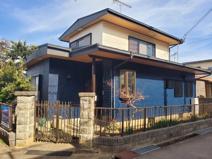 神戸市西区高雄台 中古戸建の画像