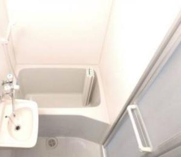 【浴室】アーバンプレイス高田馬場4
