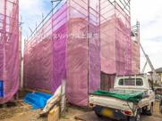 鴻巣市滝馬室 新築一戸建て リーブルガーデン 03の画像