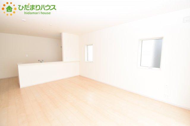 【内装】鴻巣市滝馬室 新築一戸建て リーブルガーデン 01