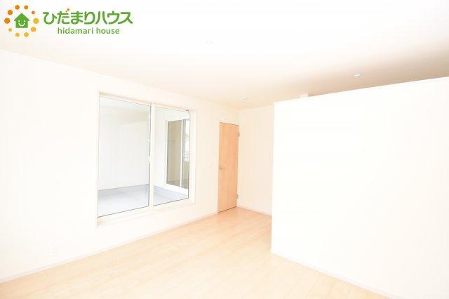 【寝室】鴻巣市滝馬室 新築一戸建て リーブルガーデン 01