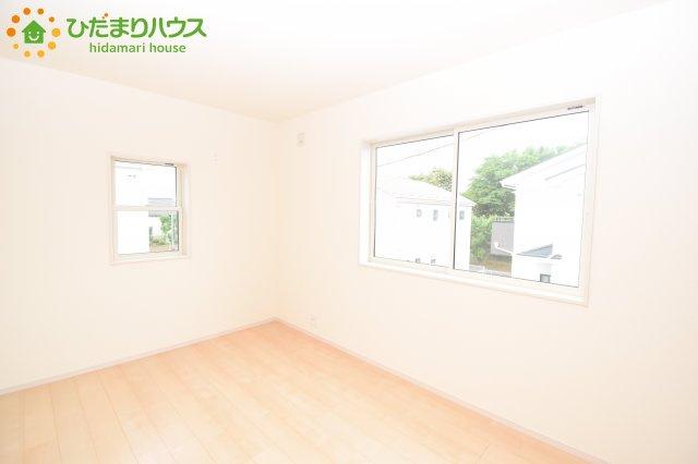 【子供部屋】鴻巣市滝馬室 新築一戸建て リーブルガーデン 01