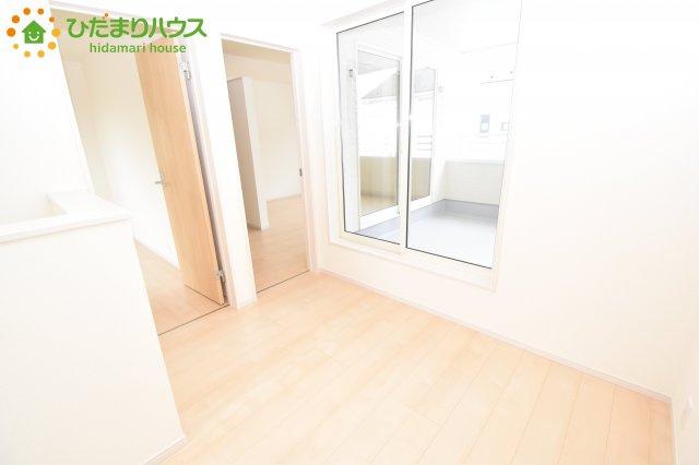 【その他】鴻巣市滝馬室 新築一戸建て リーブルガーデン 01