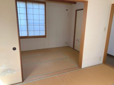 【和室】甲子園浜田町 中古戸建