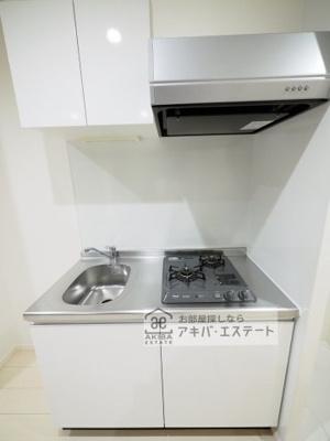 【キッチン】MRK明大前(エムアールケー メイダイマエ)