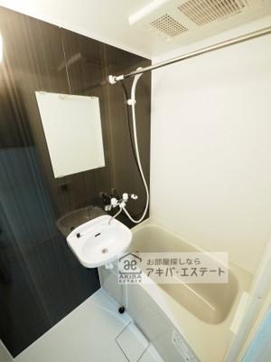 【浴室】MRK明大前(エムアールケー メイダイマエ)