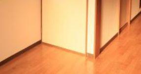 【寝室】ウィスタリアDC