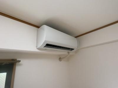 【設備】アンフィニィ・松ヶ丘