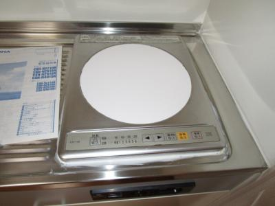【キッチン】アンフィニィ・松ヶ丘