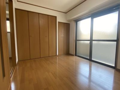 【バルコニー】アンフィニィ・松ヶ丘