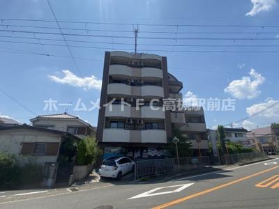 【外観】アンフィニィ・松ヶ丘
