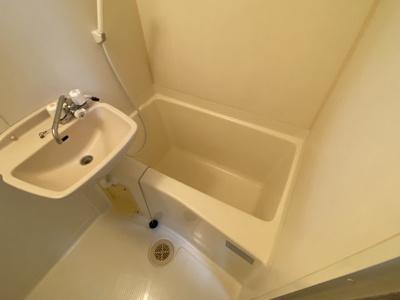 【浴室】アンフィニィ・松ヶ丘