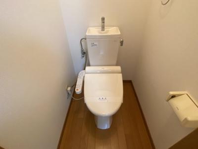 【トイレ】アンフィニィ・松ヶ丘