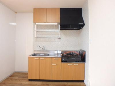 【和室】エスポワール34 G棟