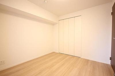クロス全室張替済で室内快適にお過ごしいただけます。