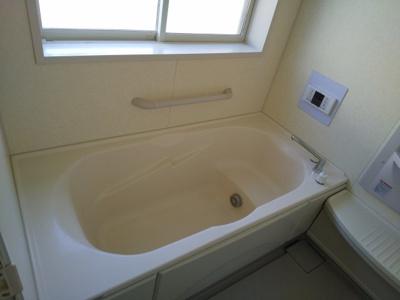 【浴室】藤岡市藤岡 内外リフォーム済中古戸建