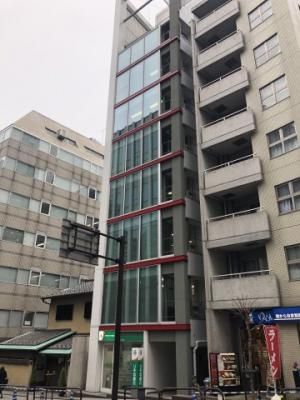 【外観】麹町K-118ビル