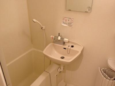 【浴室】モデュロール赤坂