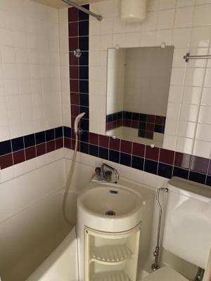 【浴室】TOP・恵比寿
