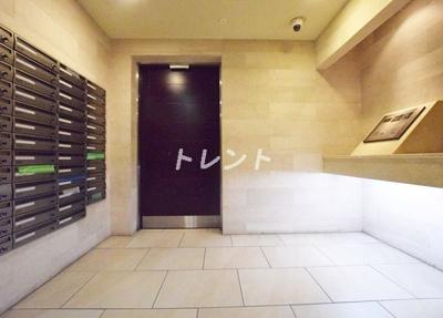 【その他共用部分】トーシンフェニックス江戸川橋