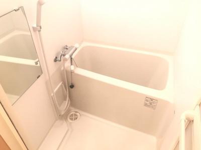 【浴室】サンシャイン生山