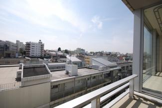 【展望】パークハウス目黒東山