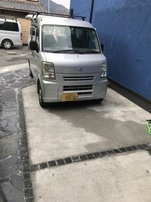 【駐車場】大津市下阪本4丁目2-35 新築分譲