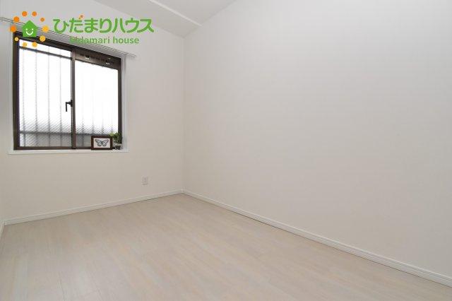 【寝室】チサンマンション北鴻巣