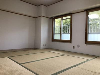 【和室】若山台住宅33号棟 (株)Roots