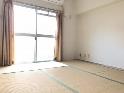 【寝室】若山台住宅33号棟 (株)Roots