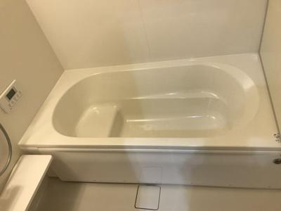 【浴室】大津市下阪本4丁目2-34 新築分譲