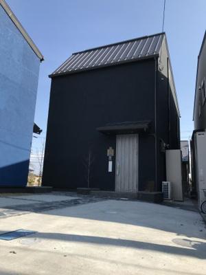 【外観】大津市下阪本4丁目2-34 新築分譲