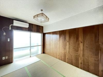 【和室】和美アパート