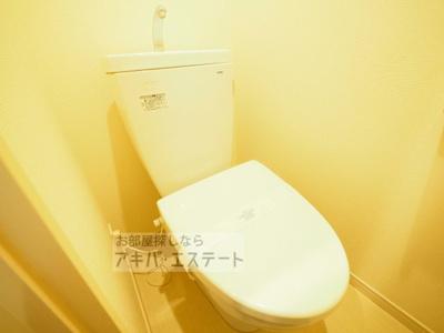 【シャワールーム】リブリ・トッププレイス鐘ヶ淵