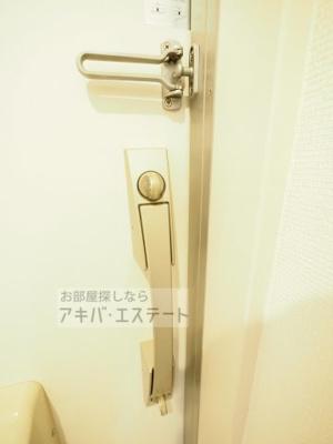 【居間・リビング】リブリ・トッププレイス鐘ヶ淵