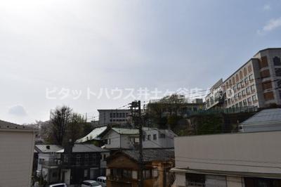 【展望】東海マンション