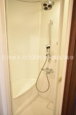 【浴室】東海マンション