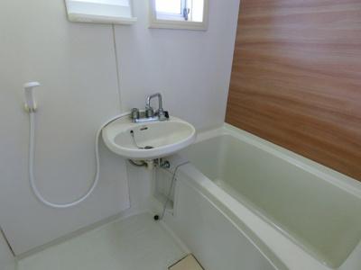 【浴室】メゾン・ルピネス
