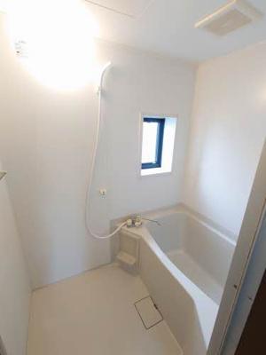 【浴室】コスモス川棚 A棟